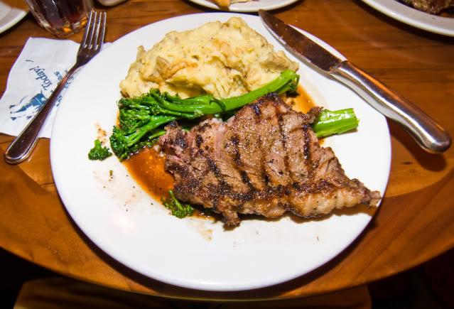 Kona Steak