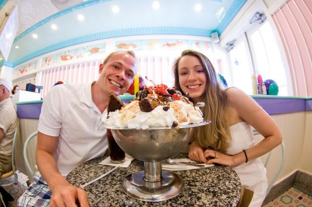 Beaches Amp Cream Review Disney Tourist Blog