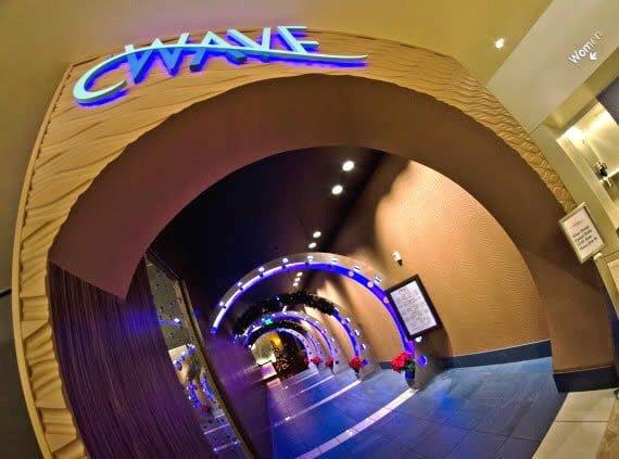 The Waveof American Flavors Restaurant Review Disney Tourist Blog