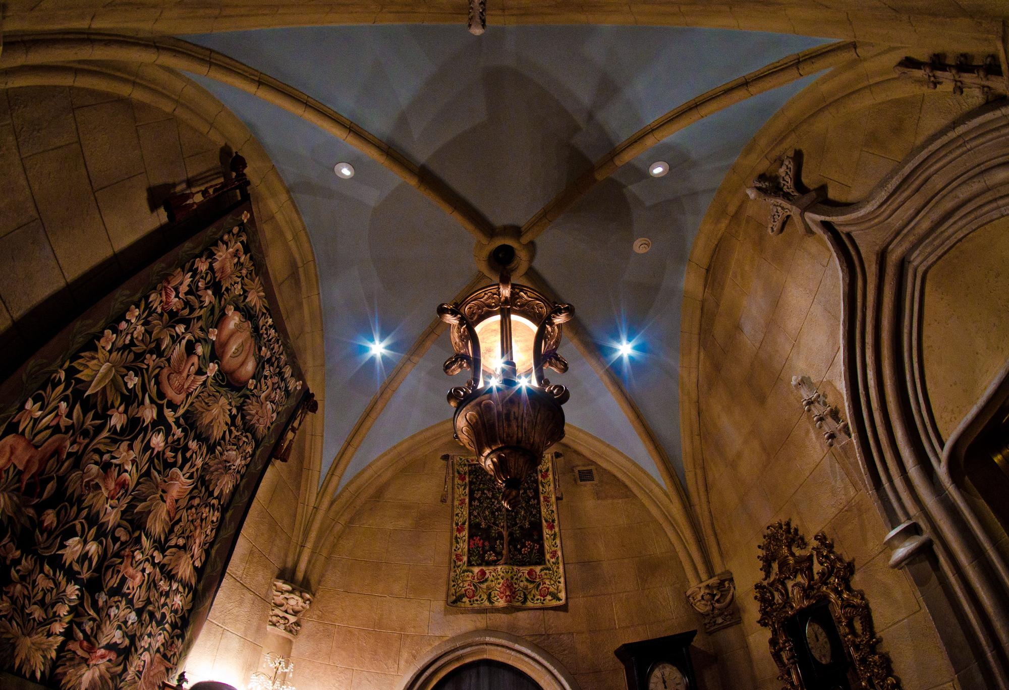 Apartment Inside Cinderella S Castle cinderella castle suite tour & photos - disney tourist blog
