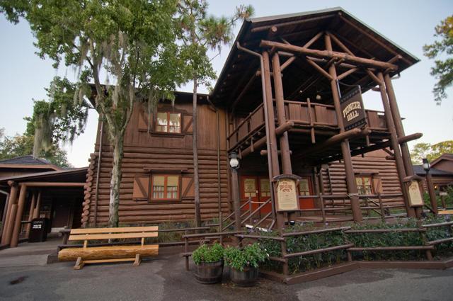 Fort Wilderness Resort Campground Review Disney Tourist Blog