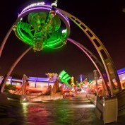 disney tomorrowland photo