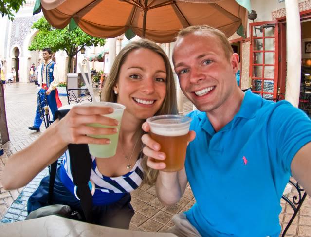 bdbd6752a0c Disney World Honeymoon Tips - Disney Tourist Blog
