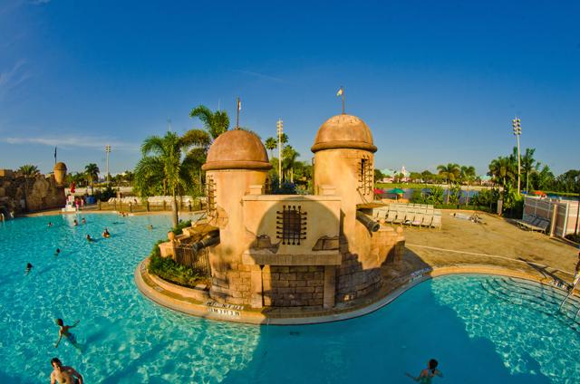 review disneys caribbean beach resort
