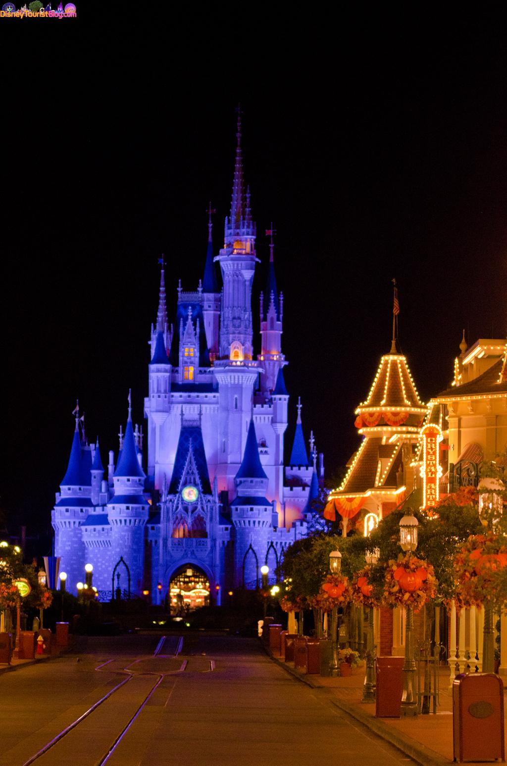 Scavenger Hunt List >> Heart of Darkness - Disney Photo of the Day - Disney Tourist Blog