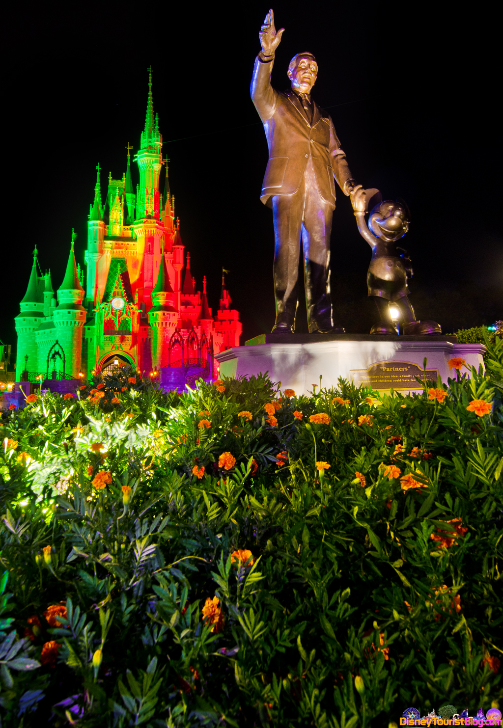 halloween day at disney world hd wallpapers plus world halloween day
