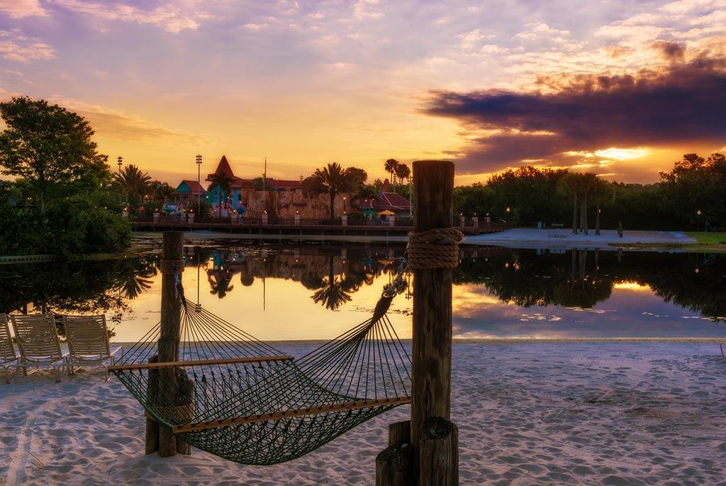 how to get to daytona beach from walt disney world