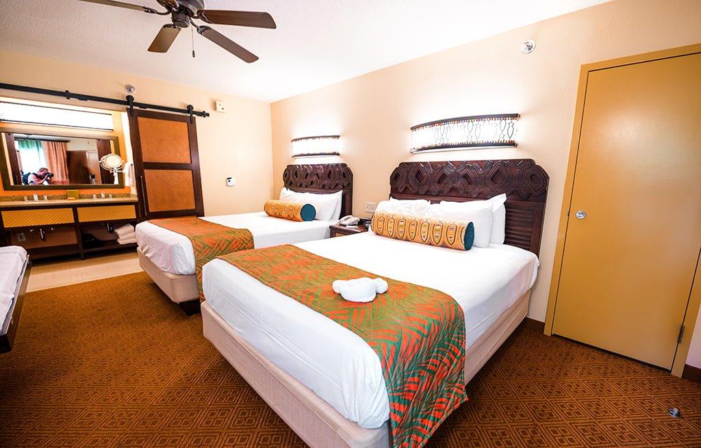 Best Rooms At Polynesian Resort Disney