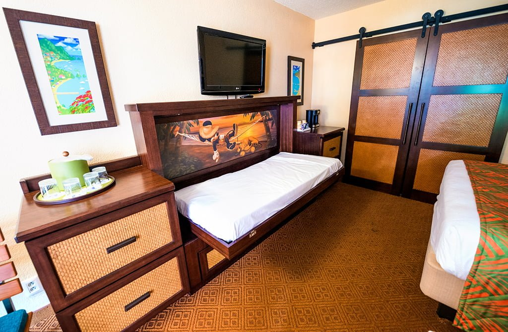 Moderate Hotel Rooms In Disney World