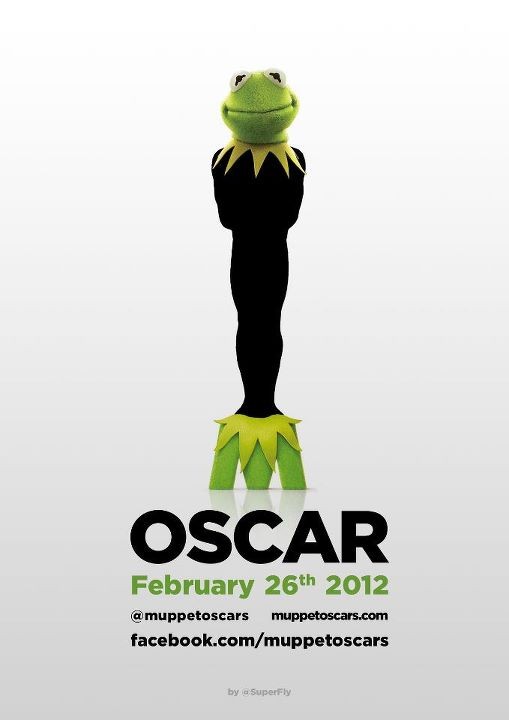 The Muppet Oscars Show 2012 - Disney Tourist Blog
