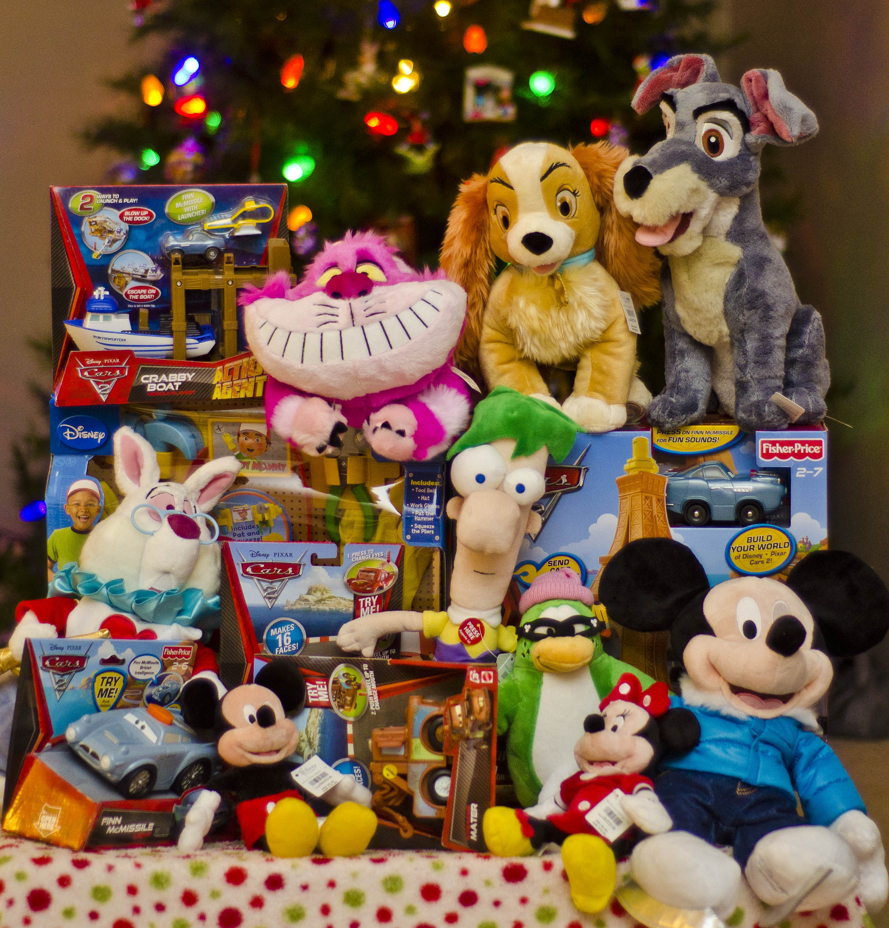 Toys For Games : Thanks and merry christmas disney tourist