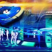 Test Track Concept Art 2012 4