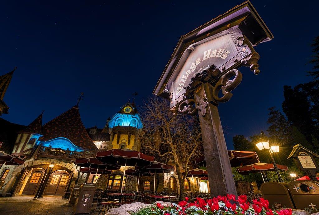 Disney Haus