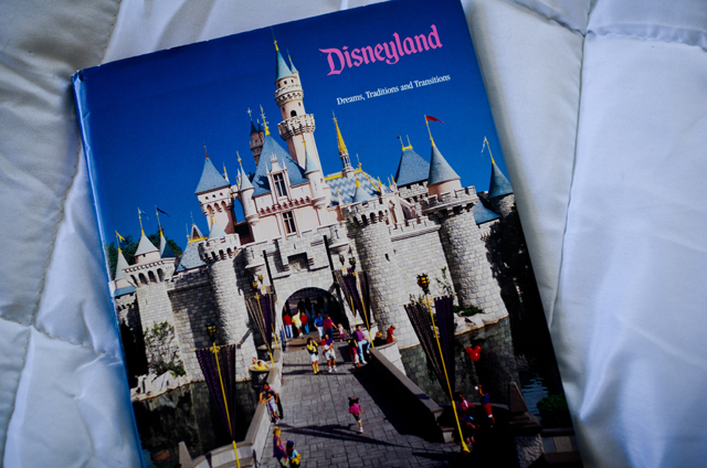 history of disneyland essay Background of hong kong disneyland (hkdl) 3 1 history of hong kong disneyland disneyland was firstly established by walt disney.