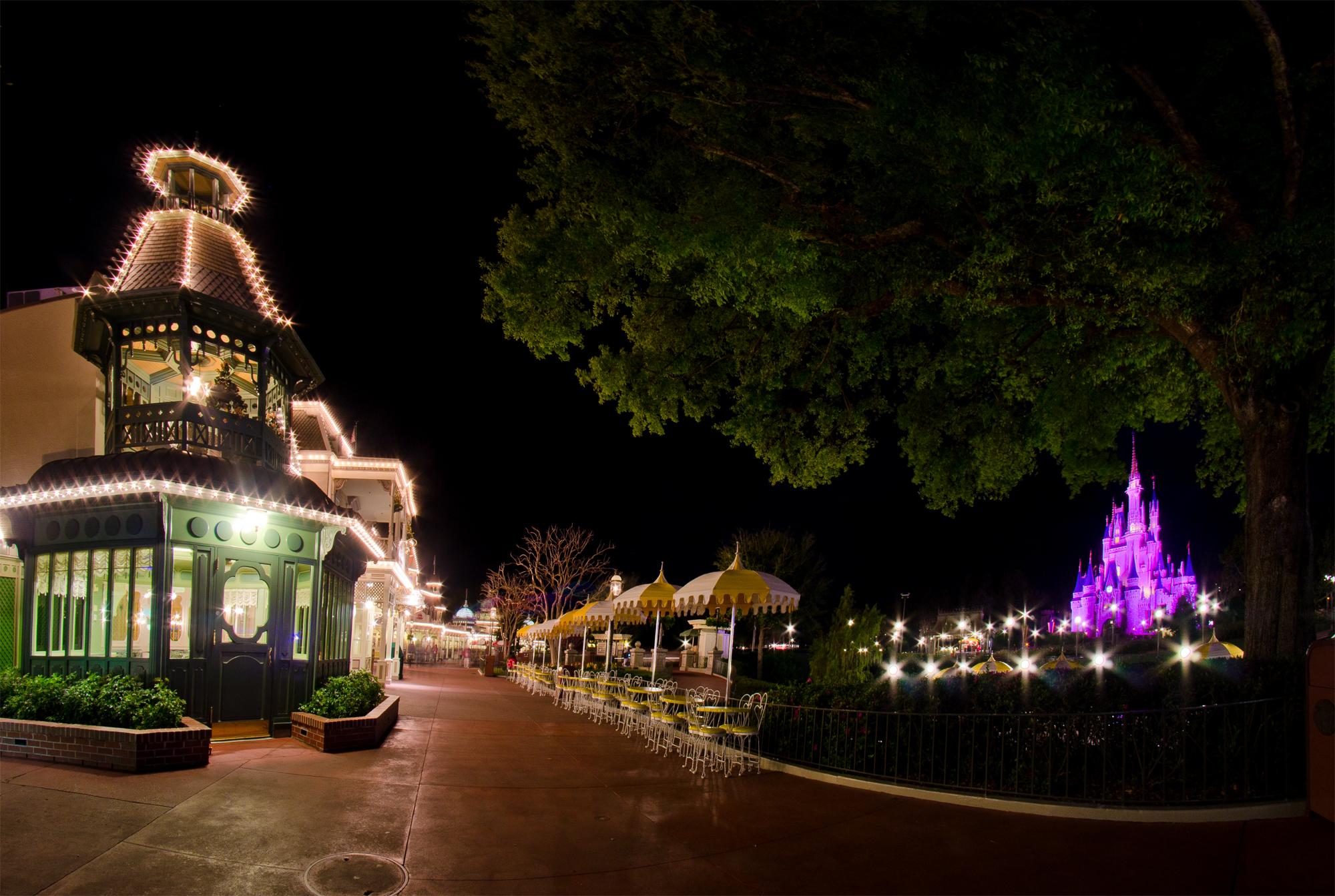 Cinderella Castle Photography Cinderella Castle Uncommon