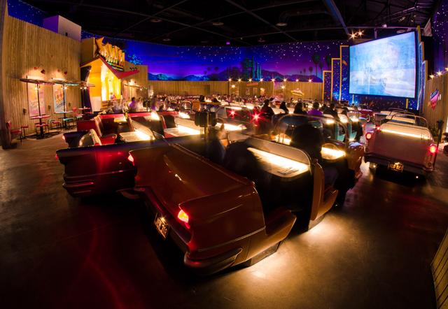 Walt Disney World Dining Tips