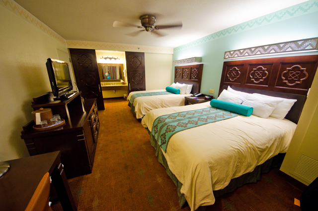 Disney World Caribbean Beach Resort Rooms The Best Beaches In