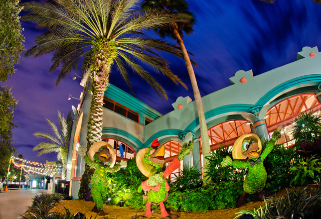 Image result for disney's coronado springs resort