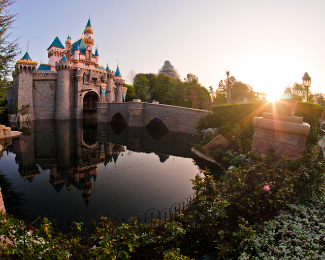 Disneyland Leap Day 017