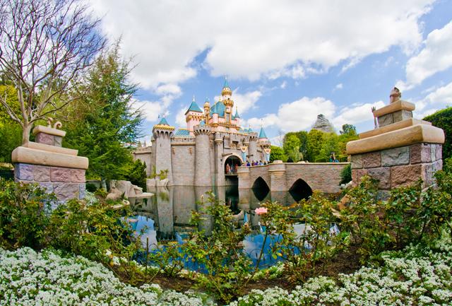 Disneyland Leap Day 037