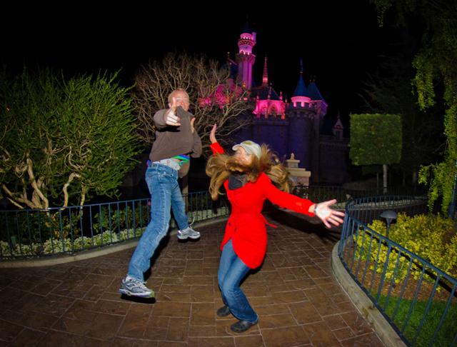 Disneyland Leap Day 091