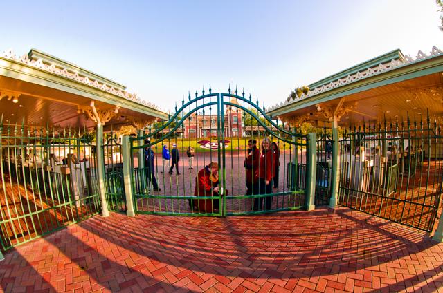 Disneyland Leap Day 119