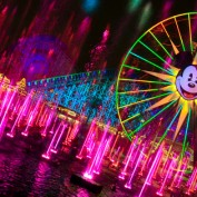 World of Color 3
