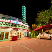 Disney's Hollywood Studios - Old Hollywood