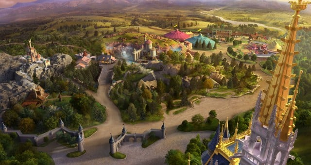 Since even before its announcement back in 2009 at the D23 Expo, New Fantasyland has been a divisive subject for the Disney fan community. (Then again, everything from refillable mugs to pool-hopping are divisive subjects, so that's not saying a whole lot. Disney fans love to bicker!)