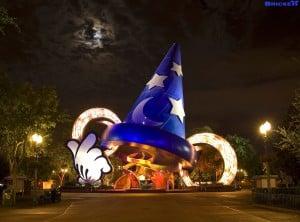 Disney's Hollywood Studios Sorcerer Hat