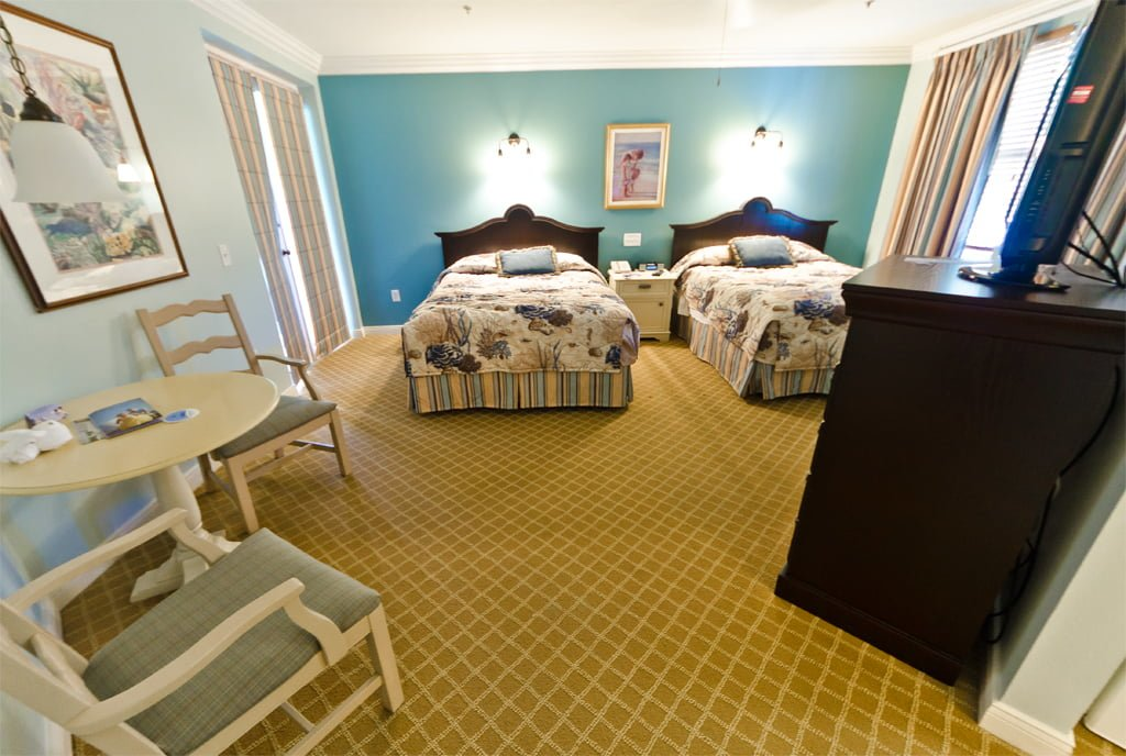 The. Disney s Old Key West Resort Review   Disney Tourist Blog