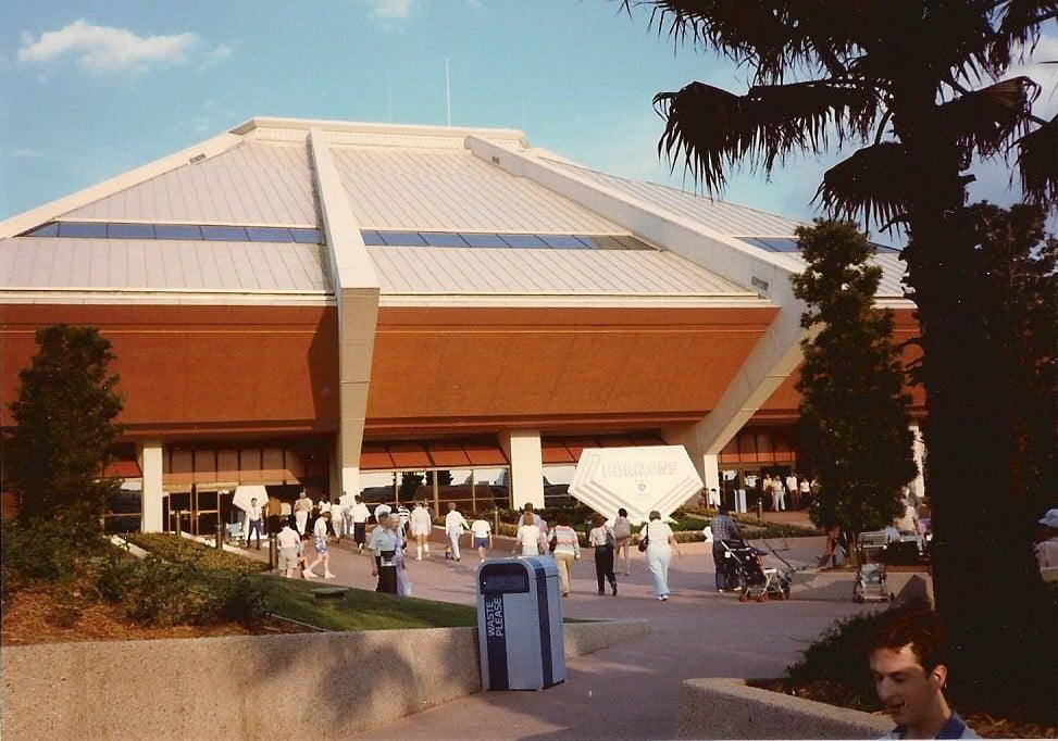 Horizons Vintage Photos - Disney Tourist Blog