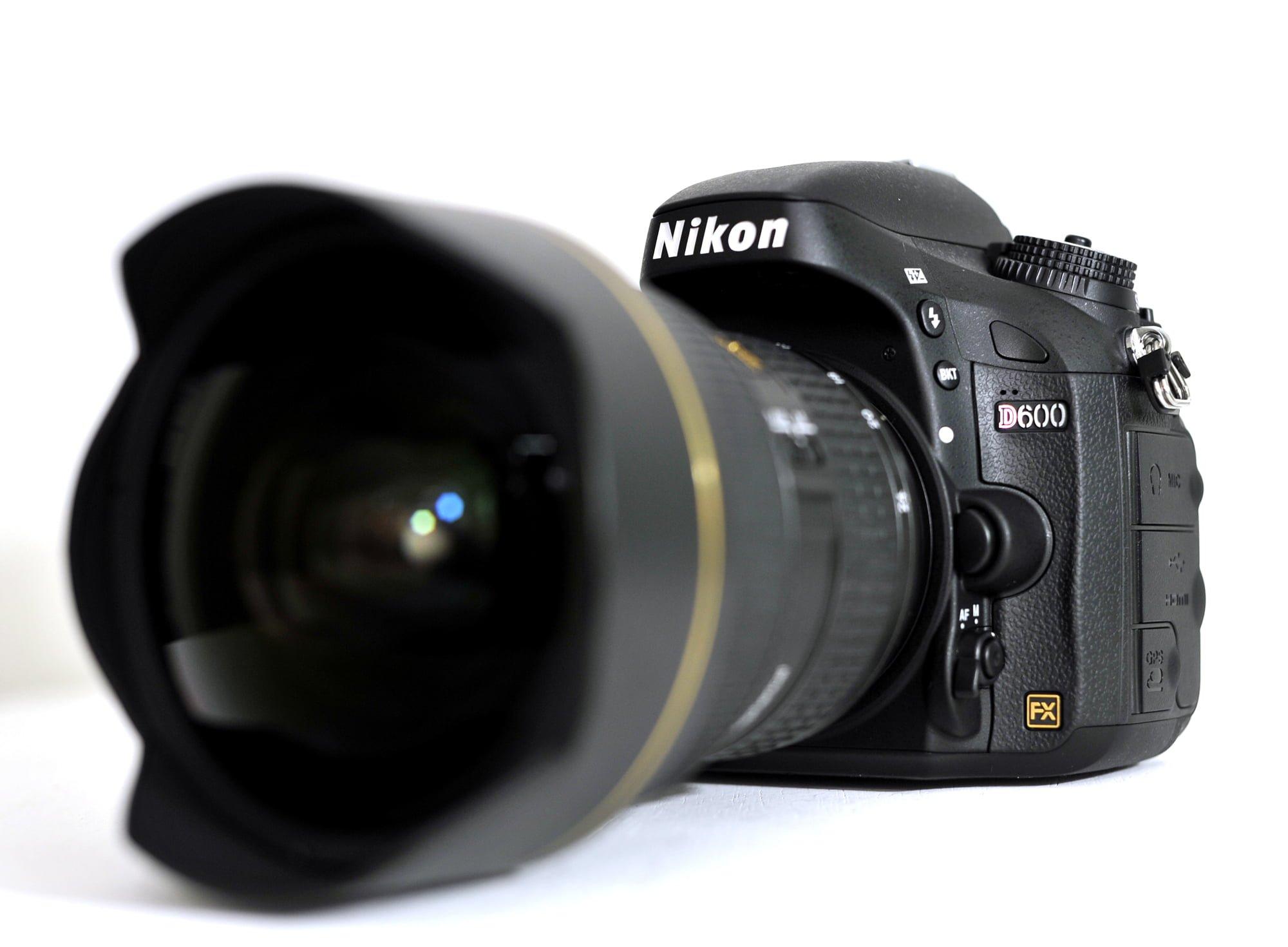 Nikon D7000 Picture Quality