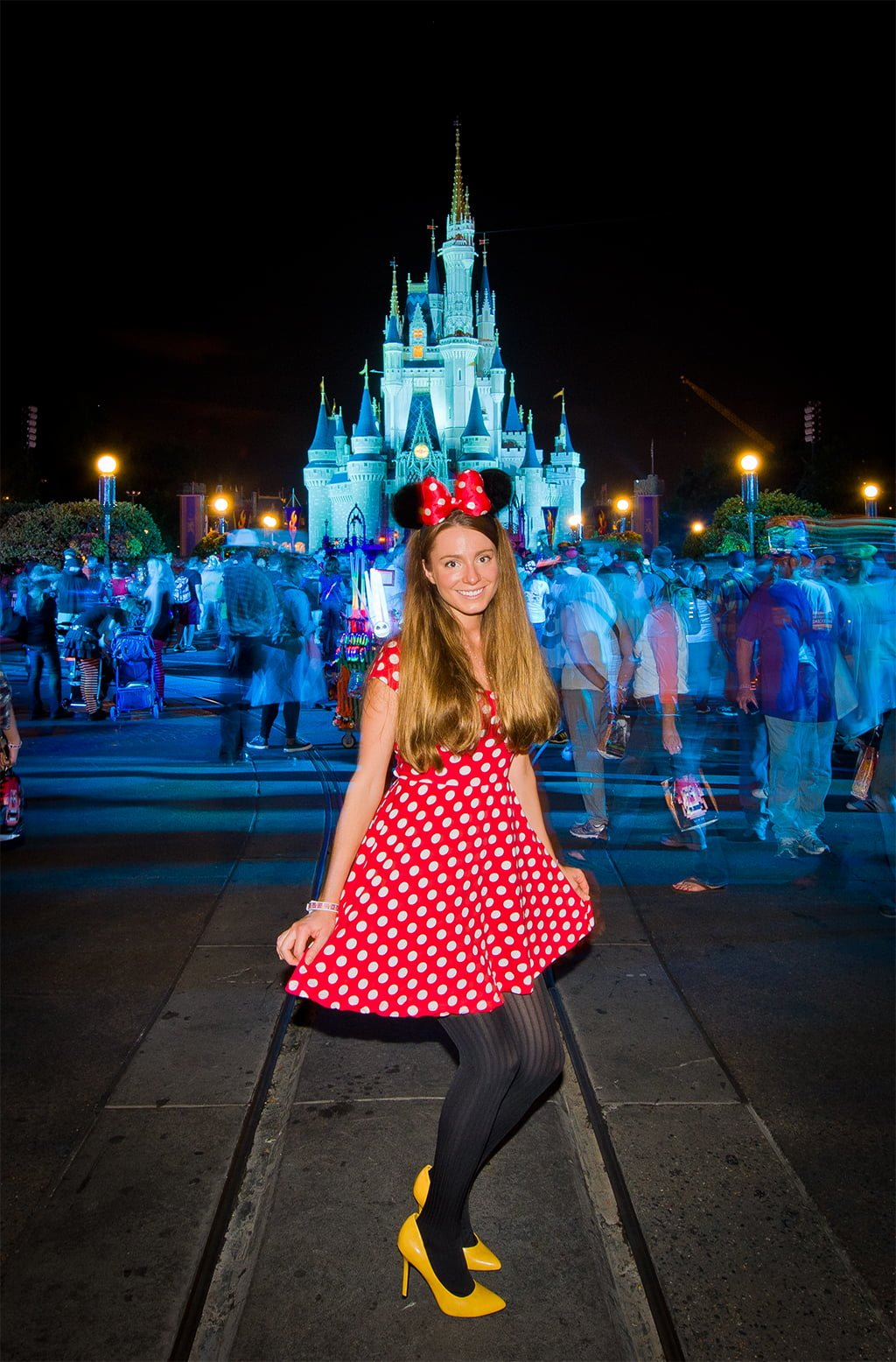 Sarah's Mickey's Not So Scary Halloween Party Costume - Disney ...