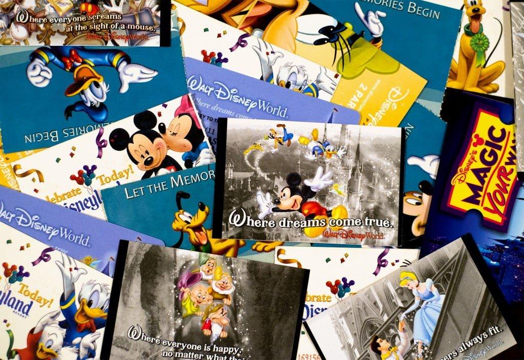 Walt disney coupons discount tickets