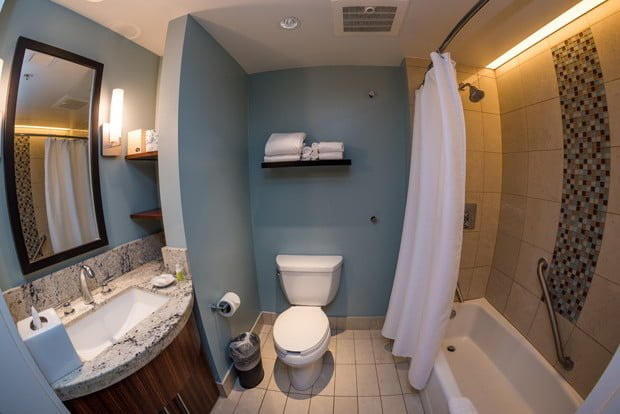 Bay Lake Tower Review Disney Tourist Blog