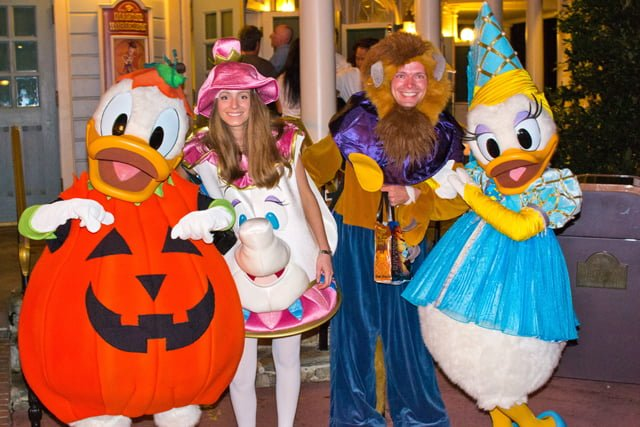 Mickey's Not So Scary Halloween Party Tips & Strategy!