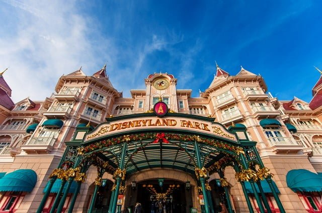 Disneyland Paris 2012 Trip Report: Part 5 - Disney Tourist