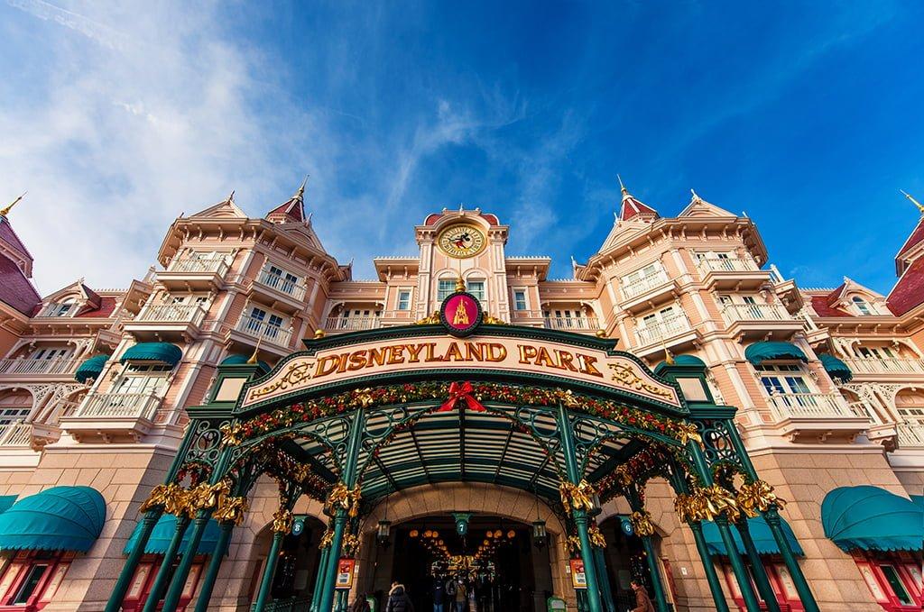 Disneyland Paris 2012 Trip Report: Part 5 - Disney Tourist ...