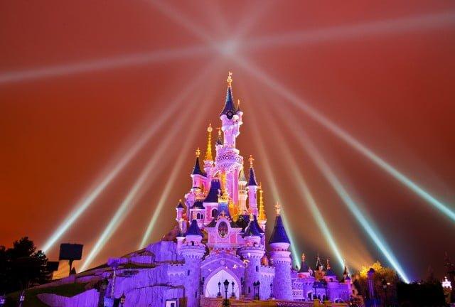 Disney Dreams Preshow2