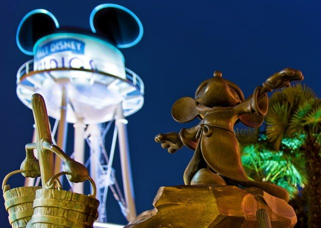 WDS Mickey