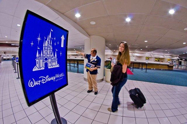 Disney S Magical Express Tips Amp Faq Disney Tourist Blog