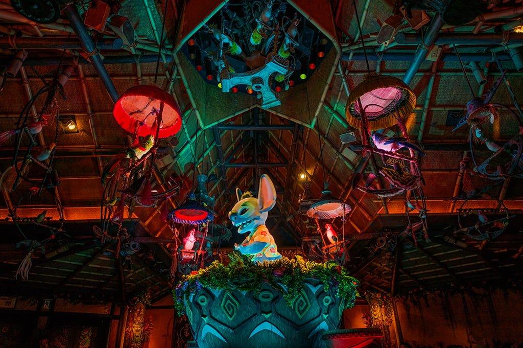 「The Enchanted Tiki Room tokyo disneyland」の画像検索結果