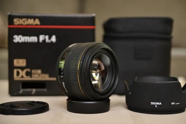 sigma-30mm-f1.4