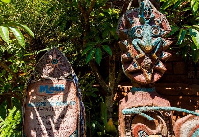 50 Years Of Walt Disney S Enchanted Tiki Room Disney