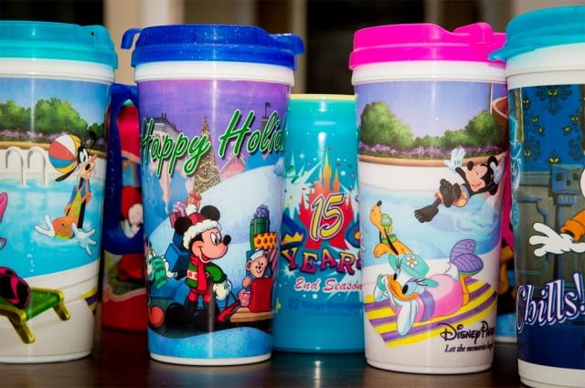 The Epic Disney Refillable Mug Argument (Ethics, RapidFill, FAQ, etc.)