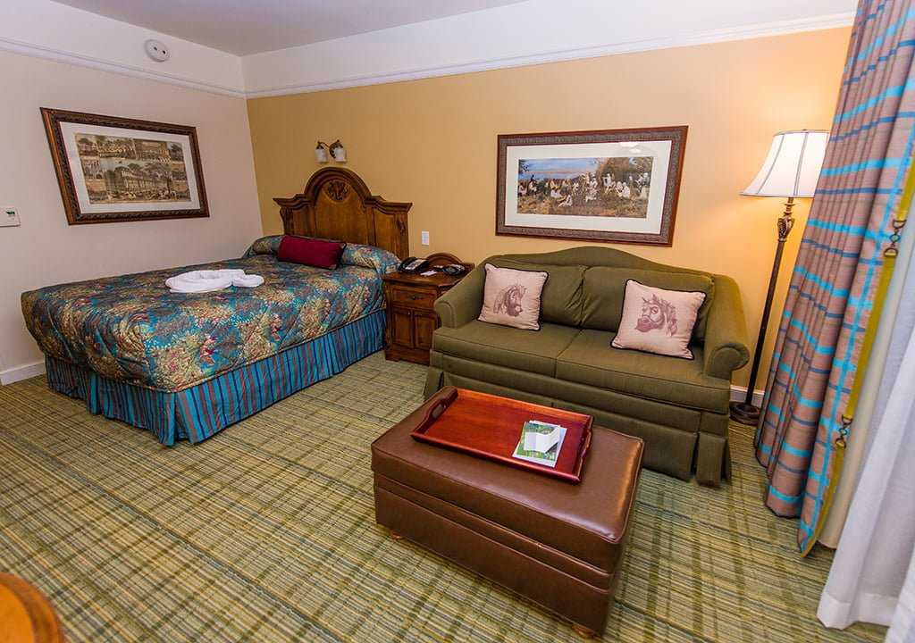 Saratoga Springs Resort Review Disney Tourist Blog