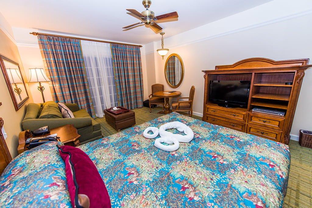 Saratoga Springs Resort Review Disney Tourist Blog