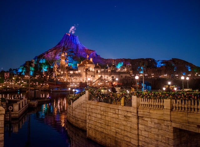 Tokyo Disney Resort Trip Report Part 4 Disney Tourist Blog