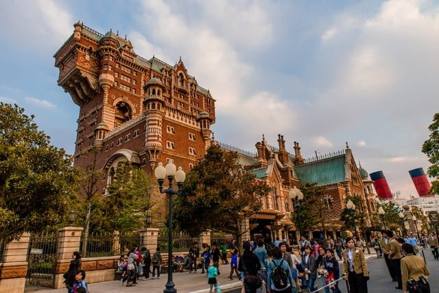 tower-terror-afternoon-light